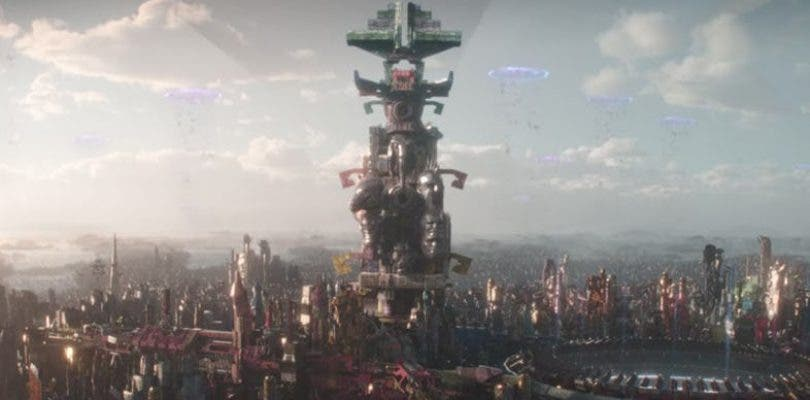 Thor: Ragnarok ya gana en venta de entradas a Spider-Man: Homecoming