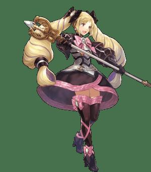 Elise Fire Emblem Warriors