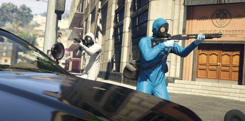 Rockstar obsequiará $400.000 in-game a los jugadores de GTA Online