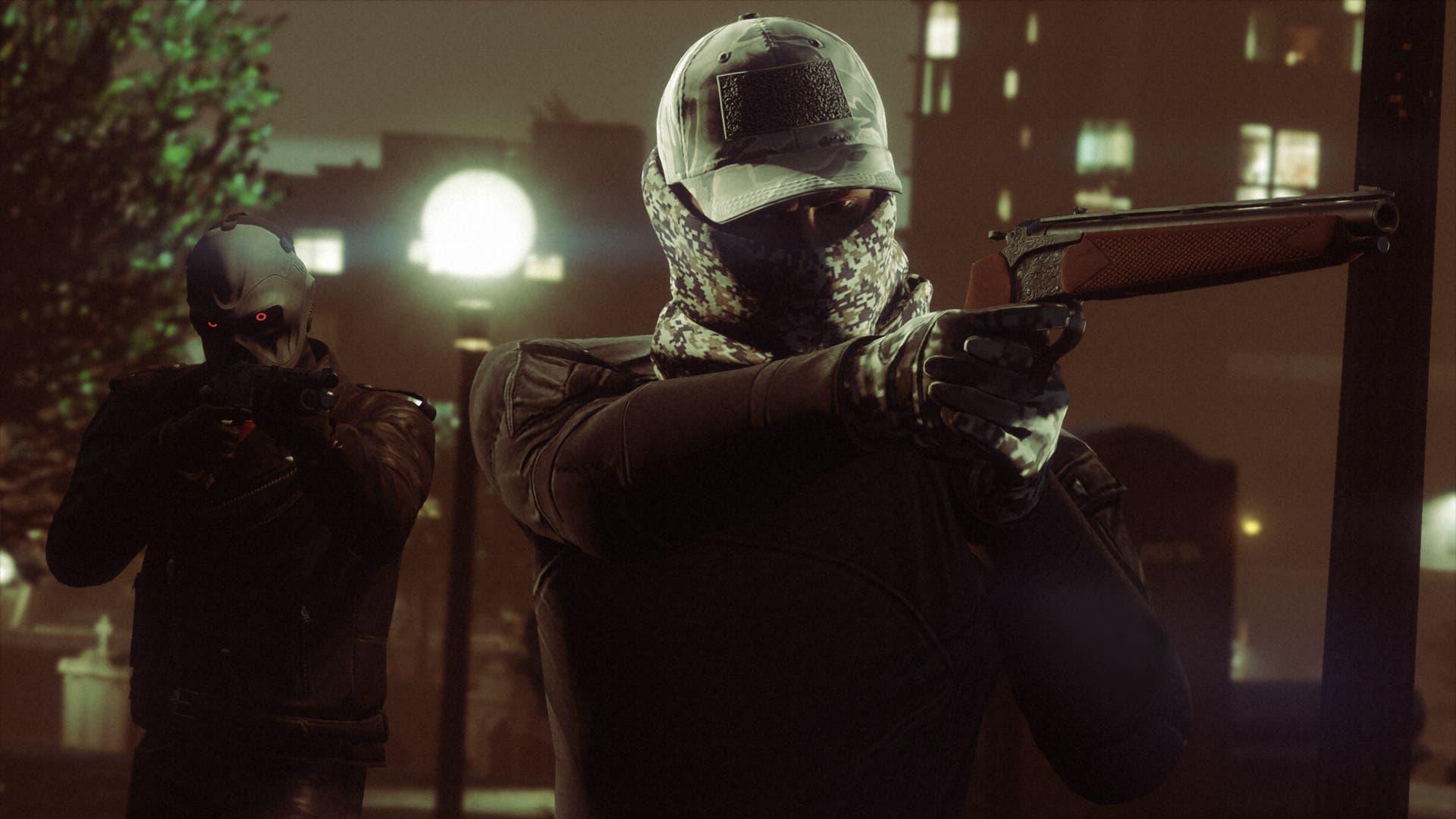 Imagen de GTA Online se actualiza con los contratos de asesinato y dos nuevos vehículos