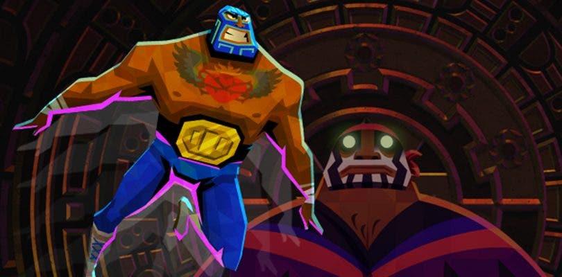 Guacamelee 2 se muestra en la PlayStation Experience