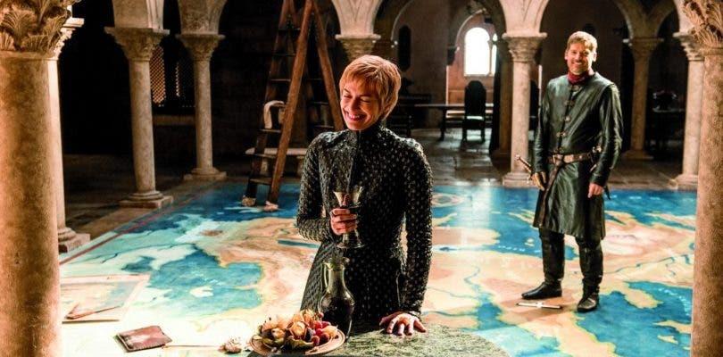 El presidente de HBO se muestra ilusionado por los spin-off de Juego de Tronos