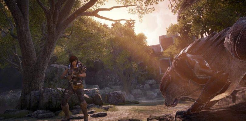 La franquicia Gears of War desvelará un anuncio en las proximidades
