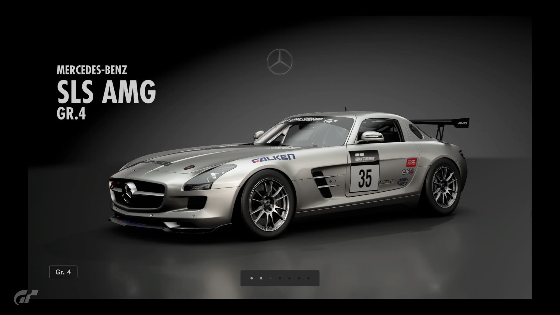 Imagen de Análisis Gran Turismo Sport