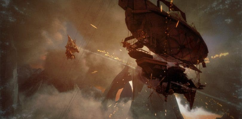 Consigue gratis Guns of Icarus Online para PC