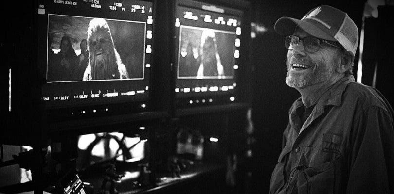 Ron Howard tuvo que modificar el 80% del spin-off de Han Solo