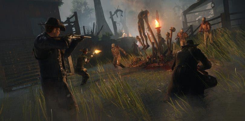 Hunt: Showdown, el shooter de Crytek, llegará al Early Access de Steam