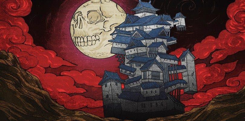 El RPG Hyakki Castle ya cuenta con fecha de lanzamiento para PC