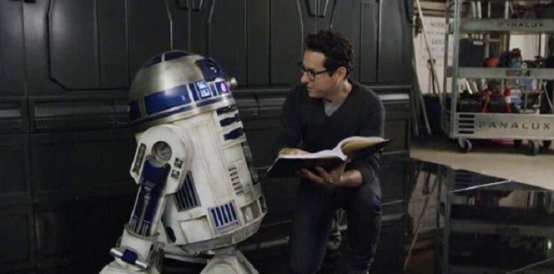 J.J. Abrams explica por qué decidió dirigir Star Wars: Episodio IX