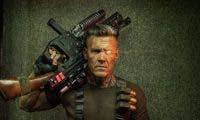 Josh Brolin habla de su entrenamiento para convertirse en Cable en Deadpool 2