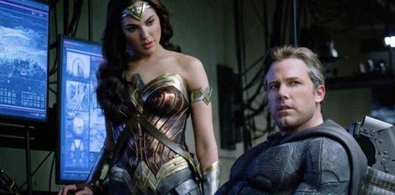 El tráiler chino de Justice League destripa la historia al completo