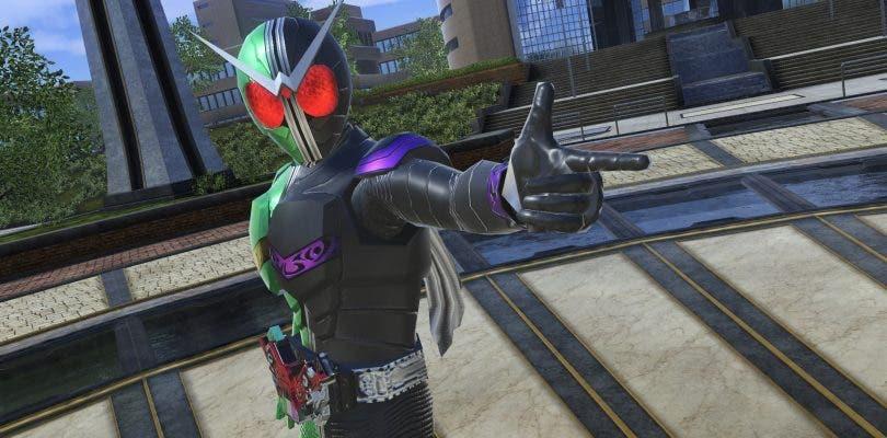 Kamen Rider: Climax Fighters recibe una extensa galería de imágenes