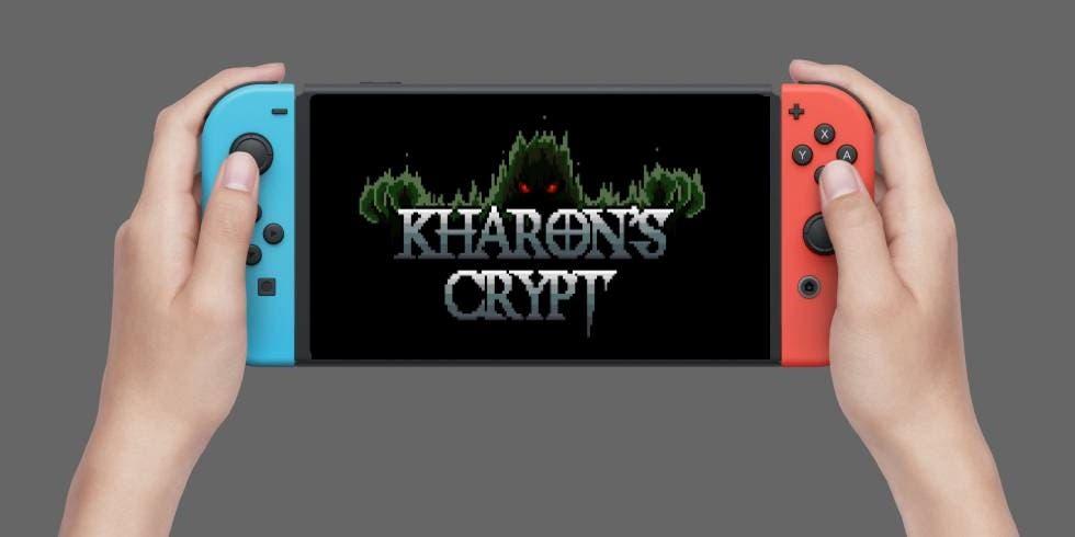 Kharon's Crypt Switch