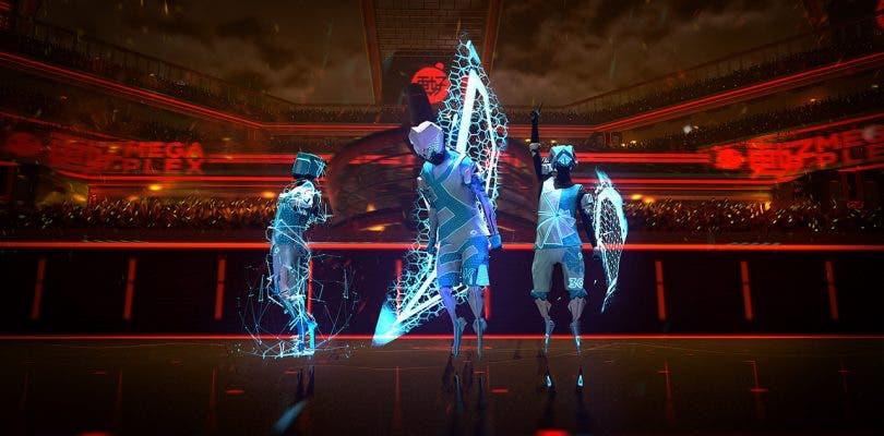 Así es Laser League, el próximo gran candidato a irrumpir en los eSports