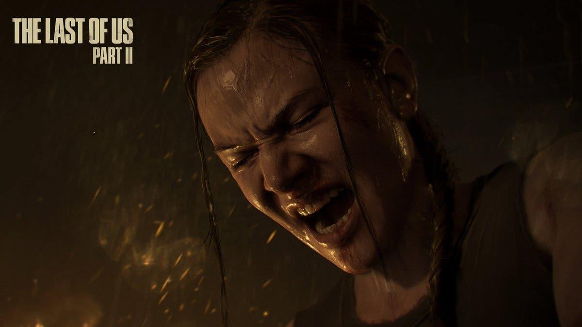 Imagen de Laura Bailey ha recibido amenazas de muerte por su papel de Abby en The Last of Us 2