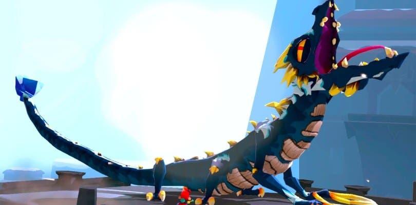 Mages of Mystralia anunciado y fechado para Nintendo Switch