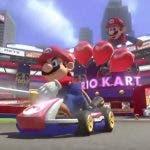 Zelda, Mario Kart 8 Deluxe y Super Mario Odyssey, entre las compras del 50% de usuarios de Switch en EEUU