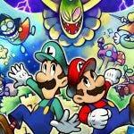 Mario & Luigi: Superstar Saga nos muestra su nuevo modo historia