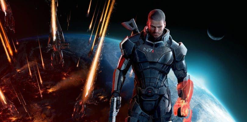 Ya se pueden comprar en Origin los DLC de Mass Effect 2 y 3