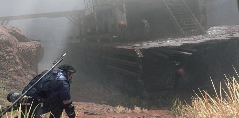 Metal Gear Survive requerirá conexión permanente para un jugador