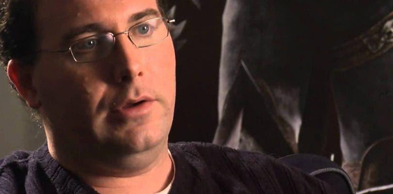 Mike Laidlaw, director creativo en BioWare, ha dejado el estudio