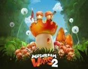 Análisis Mushroom Wars 2