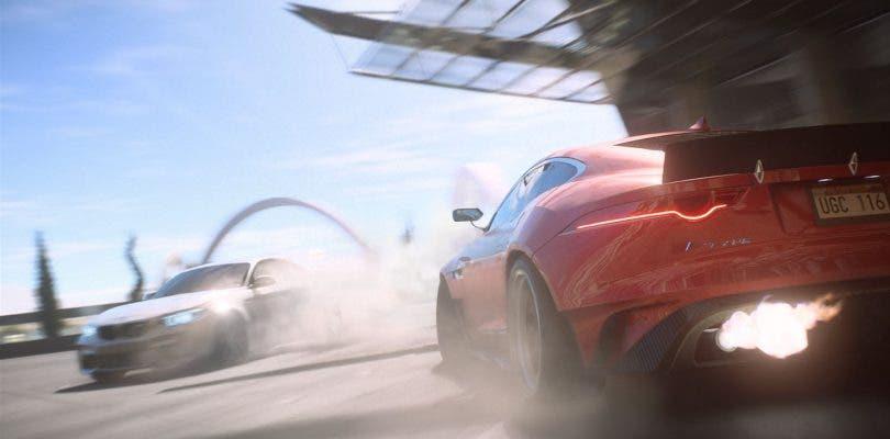 Need for Speed Payback se exhibe en su tráiler de lanzamiento