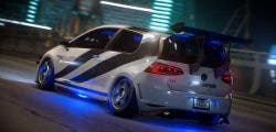 Se detalla el espacio que ocupará Need for Speed Payback en Xbox One