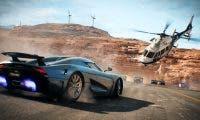 Need for Speed Payback revela la lista definitiva de sus coches