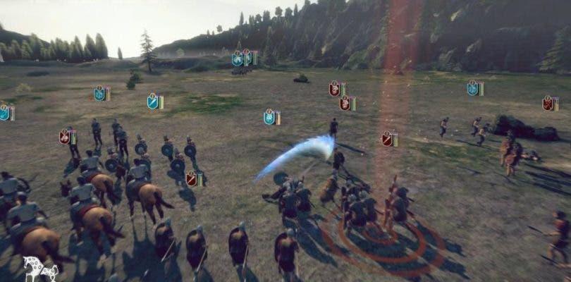 Numantia ya se encuentra disponible para PC y PlayStation 4