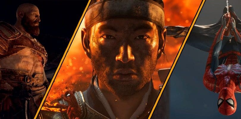 Resumen de la conferencia de PlayStation en la Paris Games Week