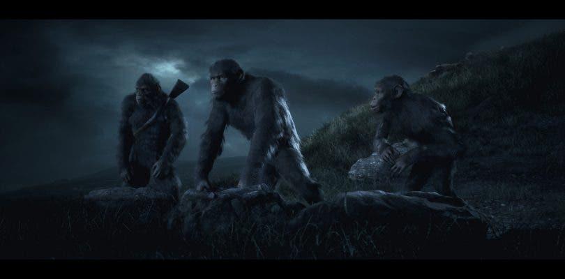 Planet of the Apes: Last Frontier presenta su tráiler de lanzamiento