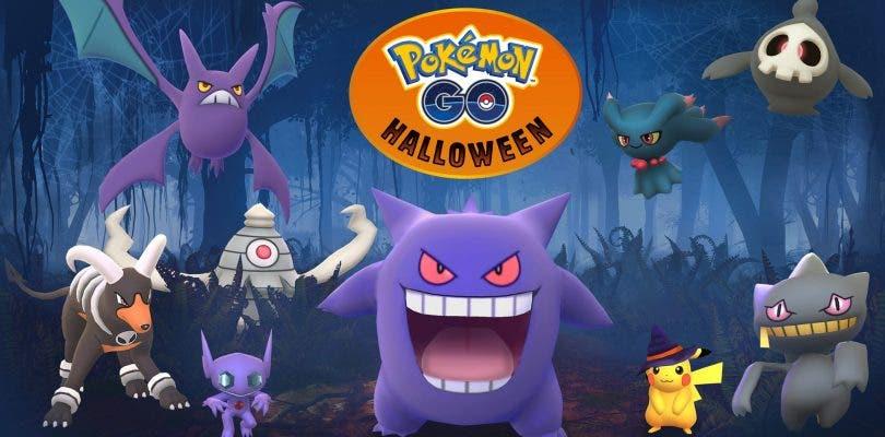 Ya es oficial que la 3ª generación llegará a Pokémon GO en diciembre