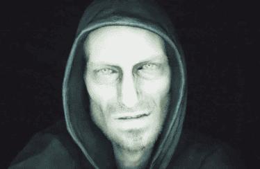 Lucas es el protagonista del nuevo tráiler de Resident Evil 7