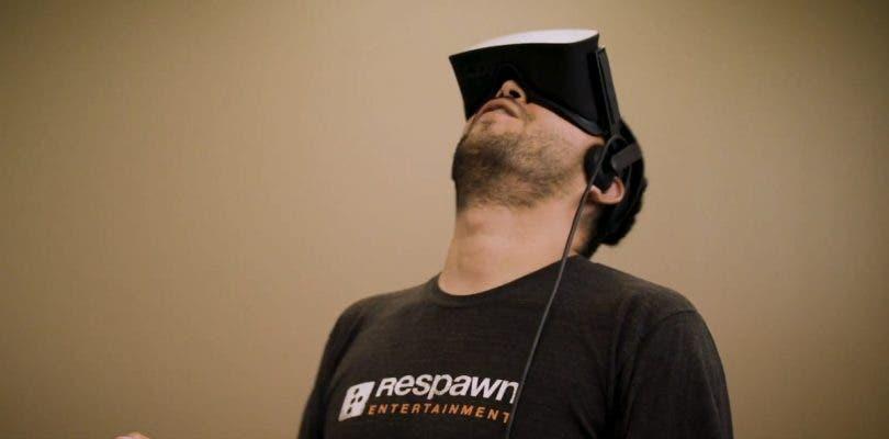 Respawn, creadores de Titanfall, trabajan en un juego para Oculus