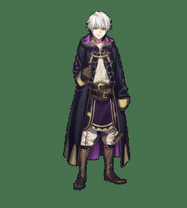 Robin (male) Fire Emblem Warriors