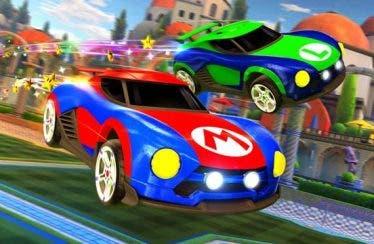 Rocket League presenta su tráiler de lanzamiento para Nintendo Switch