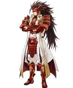 Ryoma Fire Emblem Warriors