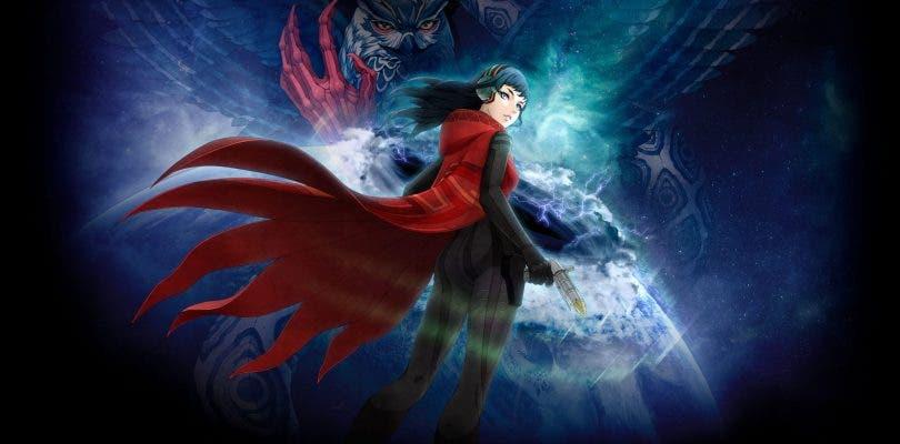 Se estrena nuevo tráiler de Shin Megami Tensei: Strange Journey Redux