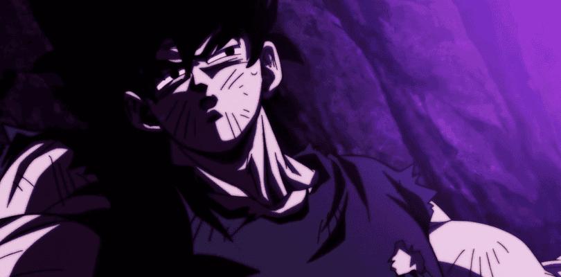 Goku estará en serio peligro en el episodio 113 de Dragon Ball Super