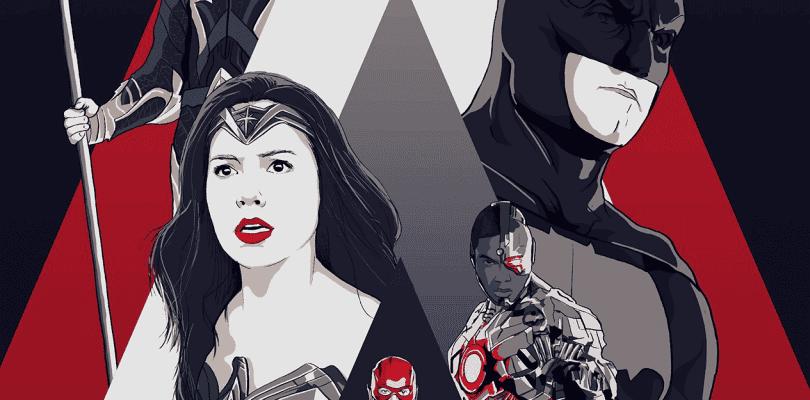 Ya hay fecha oficial para el próximo tráiler de Justice League