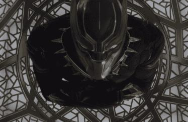 Llega el rey de la noche en el nuevo tráiler de Black Panther