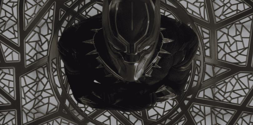 Black Panther se promociona con nuevos pósteres internacionales
