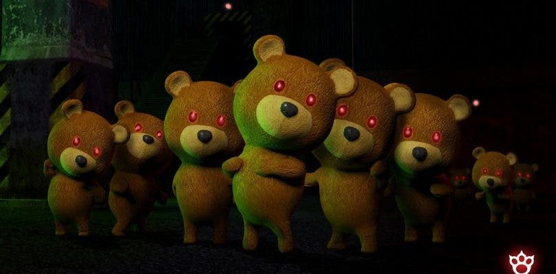 Sneaky Bears también se lanzará en HTC Vive