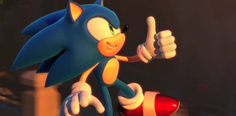 SEGA esperó el momento oportuno para la película de Sonic