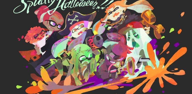 Nintendo anuncia la temática del próximo Splatfest para América