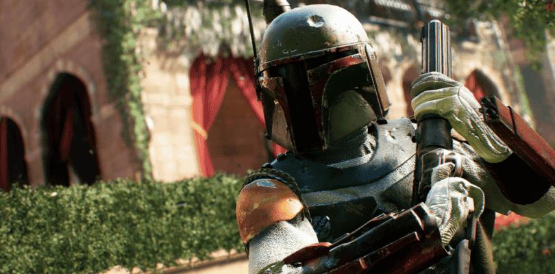 """Star Wars Battlefront II tendría """"casi seguro"""" una rebaja en diciembre"""