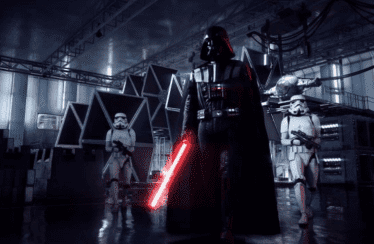 Darth Vader se une a la lucha en Star Wars: Battlefront II