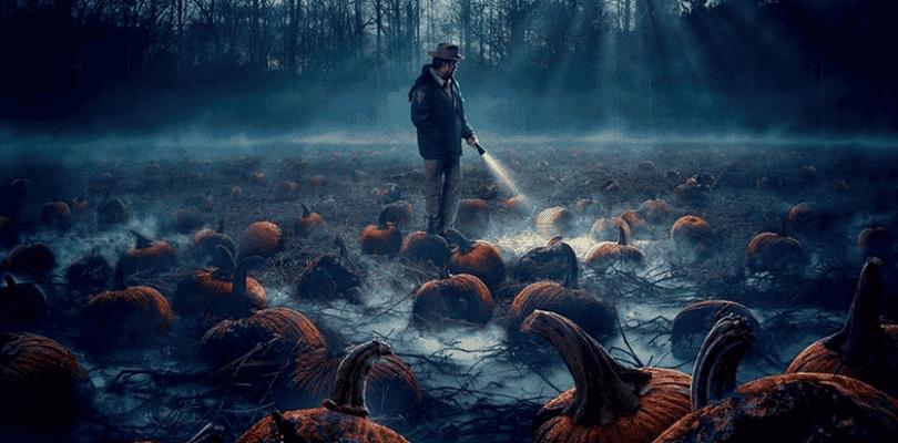 Stranger Things celebra Halloween con un nuevo póster
