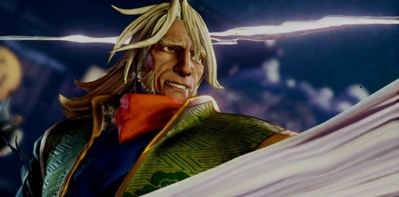 Street Fighter V Zeku-SFV-Reveal
